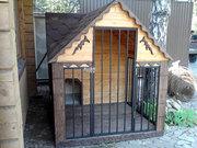 ДОМ для Собаки. Мобильные домики — будки для собак в Ташкенте